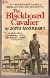 Portada de THE BLACKBOARD CAVALIER