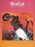 Portada de MEAT LOAF: BAT OUT OF HELL (PIANO-VOCAL-GUITAR) BY J STEINMAN (1-JUL-1977) PAPERBACK