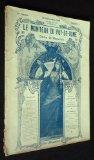 Portada de LE MONITEUR DU PUY-DE-DÔME (25 DÉCEMBRE 1901)
