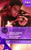 Portada de CHRISTMAS AWAKENING: CHRISTMAS AWAKENING / BEAST OF DARKNESS (A HOLIDAY MYSTERY AT JENKINS COVE, BOOK 2) (MILLS & BOON INTRIGUE) BY ANN VOSS PETERSON (2009-11-15)