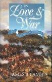Portada de IN LOVE AND WAR : THE DE LANCEYS AT WATERLOO