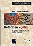 Portada de REFORMEN _ JETZT!: SO GEHT ES MIT DEUTSCHLAND WIEDER AUFW????RTS (GERMAN EDITION) (2012-07-31)