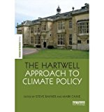 Portada de [(THE HARTWELL APPROACH TO CLIMATE POLICY)] [ EDITED BY STEVE RAYNER, EDITED BY MARK CAINE ] [SEPTEMBER, 2014]