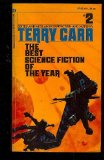 Portada de THE BEST SCIENCE FICTION OF THE YEAR # 2