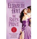 Portada de [(THE RAVEN PRINCE)] [AUTHOR: ELIZABETH HOYT] PUBLISHED ON (APRIL, 2012)