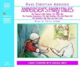 Portada de ANDERSEN'S FAIRY TALES: THE UGLY DUCKLING, THE EMPEROR'S NEW CLOTHES, ETC. (CHILDREN'S CLASSICS) BY ANDERSEN, H. C. ON 01/09/1994 ABRIDGED EDITION