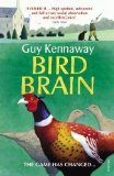 Portada de BIRD BRAIN BY KENNAWAY, GUY (2012)