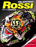 Portada de VALENTINO ROSSI 2ND EDITION BY OXLEY, MAT (2004) HARDCOVER