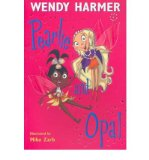 Portada de [(PEARLIE AND OPAL )] [AUTHOR: WENDY HARMER] [JUN-2014]
