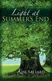 Portada de LIGHT AT SUMMER'S END BY KIM BALLARD (2014) PAPERBACK