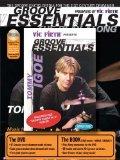 Portada de TOMMY IGOE: GROOVE ESSENTIALS (BOOK, CD & DVD) BY IGOE, TOMMY (2006) SPIRAL-BOUND
