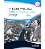 Portada de [(THE USA 1919-41)] [ BY (AUTHOR) STEVEN WAUGH, BY (AUTHOR) JOHN WRIGHT ] [SEPTEMBER, 2009]