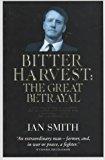 Portada de BITTER HARVEST: THE GREAT BETRAYAL BY IAN DOUGLAS SMITH (3-FEB-2001) HARDCOVER