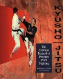 Portada de KYUSHO-JITSU: THE DILLMAN METHOD OF PRESSURE POINT FIGHTING BY DILLMAN, GEORGE A. (1993) PAPERBACK