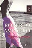 Portada de PASIONES GRIEGAS BY ROBERTO AMPUERO (2006-08-02)