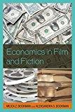 Portada de [ECONOMICS IN FILM AND FICTION] (BY: MILICA ZARKOVIC BOOKMAN) [PUBLISHED: JANUARY, 2009]