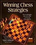 Portada de WINNING CHESS STRATEGIES BY YASSER SEIRAWAN (1994-11-24)