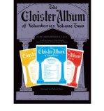 Portada de [(CLOISTER ALBUM VOLUNTARIES: V. 2: ORGAN )] [AUTHOR: ALFRED PUBLISHING] [APR-2010]