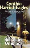 Portada de BILL SLIDER OMNIBUS: ORCHESTRATED DEATH/DEATH WATCH/NECROCHIP BY CYNTHIA HARROD-EAGLES (3-DEC-1998) PAPERBACK