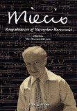Portada de MIECIO:REMEMBERANCES OF MIECZYSLAW (2002-12-31)