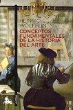 Portada de CONCEPTOS FUNDAMENTALES DE LA HISTORIA DEL ARTE (CLÁSICA)