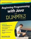Portada de BEGINNING PROGRAMMING WITH JAVA FOR DUMMIES (FOR DUMMIES (COMPUTER/TECH)) BY BURD (2014) PAPERBACK