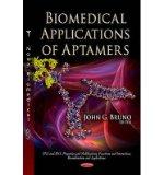 Portada de ({BIOMEDICAL APPLICATIONS OF APTAMERS}) [{ EDITED BY JOHN BRUNO }] ON [MARCH, 2013]