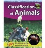 Portada de [(CLASSIFICATION OF ANIMALS )] [AUTHOR: CASEY RAND] [SEP-2009]