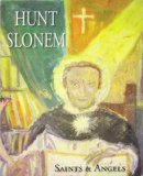 Portada de HUNT SLONEM. SAINTS & ANGELS