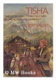 Portada de TISHA : THE STORY OF A YOUNG TEACHER IN THE ALASKA WILDERNESS / AS TOLD TO ROBERT SPECHT