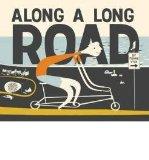 Portada de (ALONG A LONG ROAD) BY VIVA, FRANK (AUTHOR) HARDCOVER ON (06 , 2011)