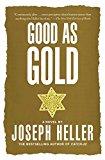 Portada de GOOD AS GOLD BY JOSEPH HELLER (1997-11-12)