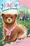 Portada de HANNAH HONEYPAW'S FORGETFUL DAY: BOOK 13 (MAGIC ANIMAL FRIENDS) BY DAISY MEADOWS (2016-02-11)