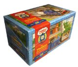 Portada de THOMAS AND FRIENDS ULTIMATE COLLECTION 65 BOOKS BOXED GIFT SET