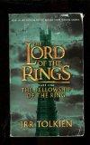 Portada de THE FELLOWSHIP OF THE RING