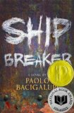 Portada de (SHIP BREAKER) BY BACIGALUPI, PAOLO (AUTHOR) HARDCOVER ON (05 , 2010)