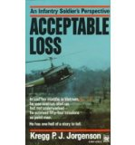 Portada de [(ACCEPTABLE LOSS )] [AUTHOR: KREGG P.J. JORGENSON] [DEC-1995]