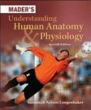 Portada de MADERS UNDERSTANDING HUMAN ANATOMY &_PHYSIOLOGY_ 7TH EDITION