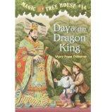 Portada de [(DAY OF THE DRAGON KING )] [AUTHOR: MARY POPE OSBORNE] [NOV-1998]