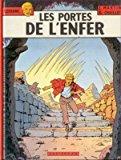 Portada de LES PORTES DE L'ENFER - LES DOSSIERS MAUDITS - 2