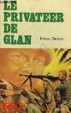 Portada de LE PRIVATEER DE GLAN -