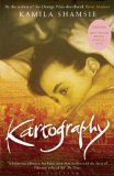 Portada de KARTOGRAPHY BY SHAMSIE, KAMILA (2003) PAPERBACK