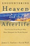Portada de ENCOUNTERING HEAVEN AND THE AFTERLIFE: TRUE STORIES FROM PEOPLE WHO HAVE GLIMPSED THE WORLD BEYOND BY GARLOW, JAMES L., WALL, KEITH [PAPERBACK(2010/8/1)]