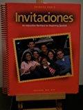 Portada de INVITACIONES BY DEANA ALONSO-LYRINTZIS (2003-11-01)