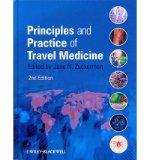 Portada de [(PRINCIPLES AND PRACTICE OF TRAVEL MEDICINE)] [ EDITED BY JANE N. ZUCKERMAN ] [FEBRUARY, 2013]