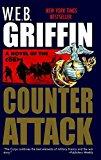 Portada de COUNTERATTACK (THE CORPS BOOK 3) BY W.E.B. GRIFFIN (1990-09-01)