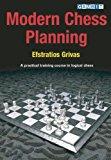 Portada de MODERN CHESS PLANNING BY EFSTRATIOS GRIVAS (2007-03-30)