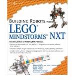 Portada de [(BUILDING ROBOTS WITH LEGO MINDSTORMS NXT )] [AUTHOR: MARIO FERRARI] [JUL-2007]