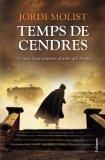 Portada de TEMPS DE CENDRES (CLÀSSICA)