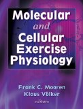 Portada de MOLECULAR AND CELLULAR EXERCISE PHYSIOLOGY 1ST (FIRST) EDITION BY MOOREN, FRANK, V?LKER, KLAUS PUBLISHED BY HUMAN KINETICS (2004)